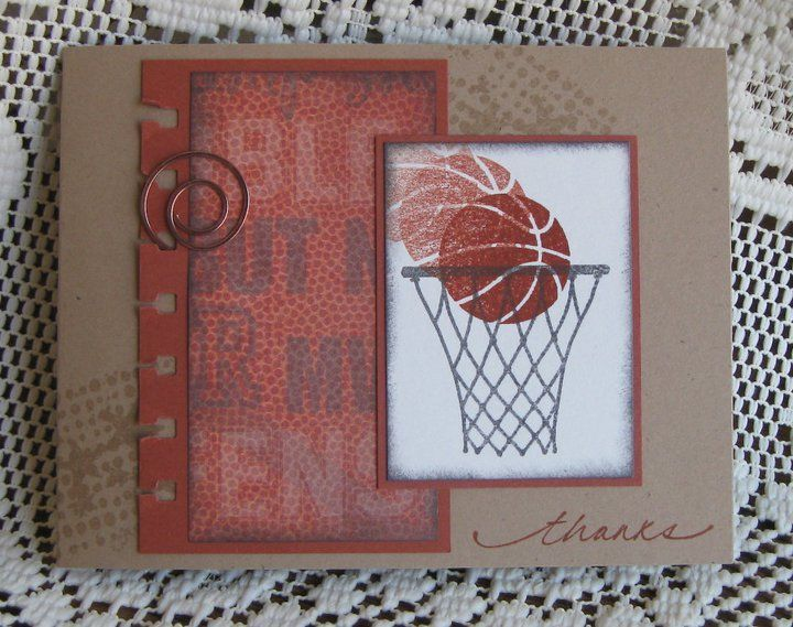 Basketball coach gift card holder coach gift card gift