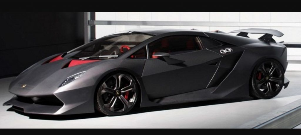 2018 Lamborghini Sesto Elemento Release Date And Price Stuff To