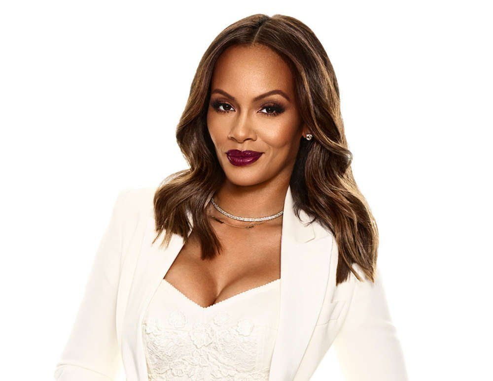 Evelyn Lozada Unable To Sue Basketball Wives Co Star Chijindu Og Ogom Judge Denied Her Request To Create Newspaper Ad In 2020 Evelyn Lozada Kardashian Evelyn