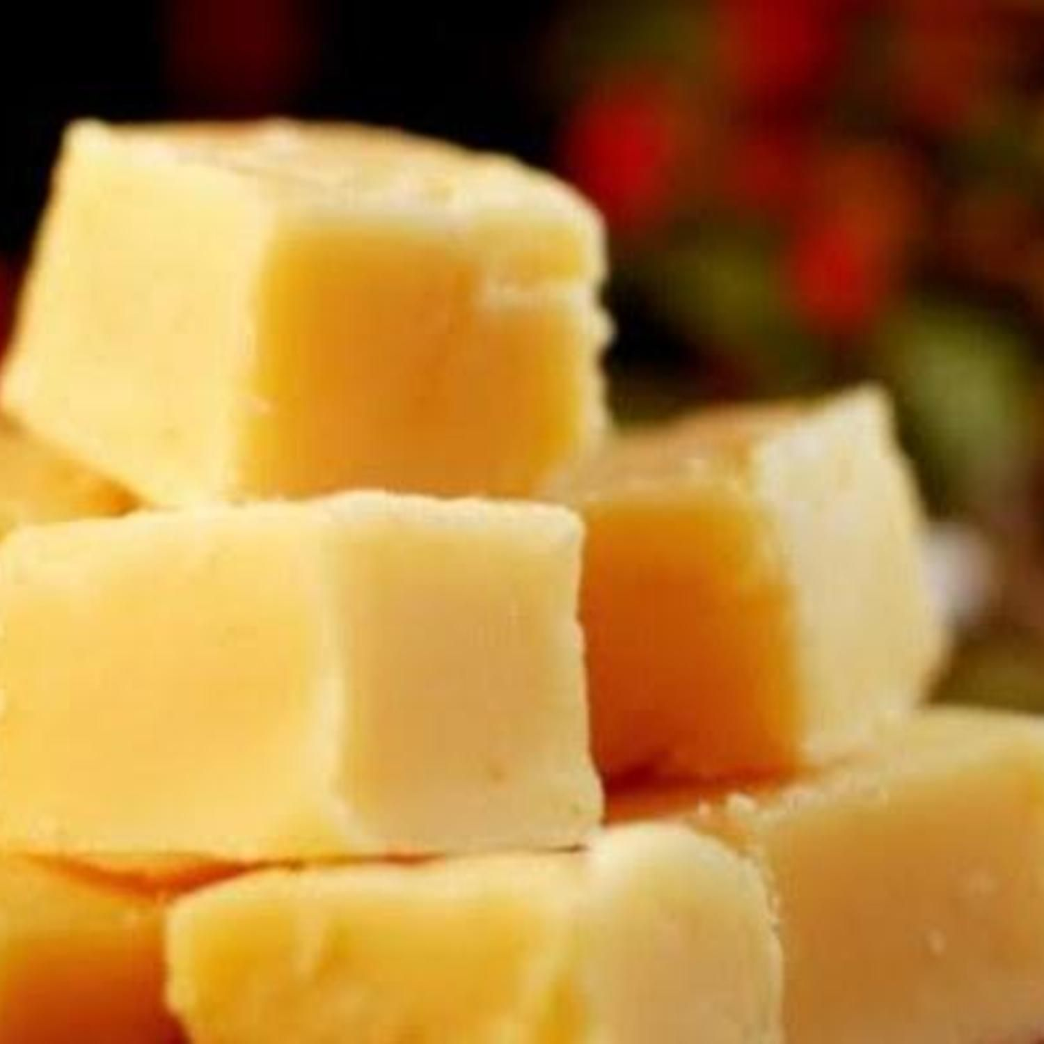Irish Butter Vanilla Fudge Recipe Vanilla Fudge Fudge Recipes Fudge