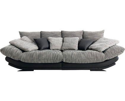 Nelson Dream House Interior Sofa Pillows Couch