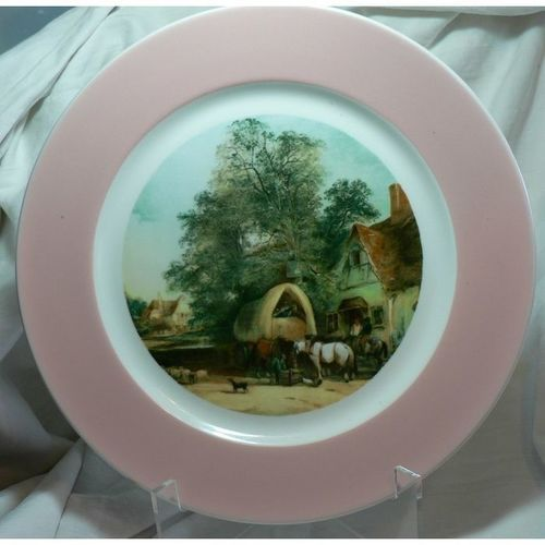Dudson Fine China Plate - \