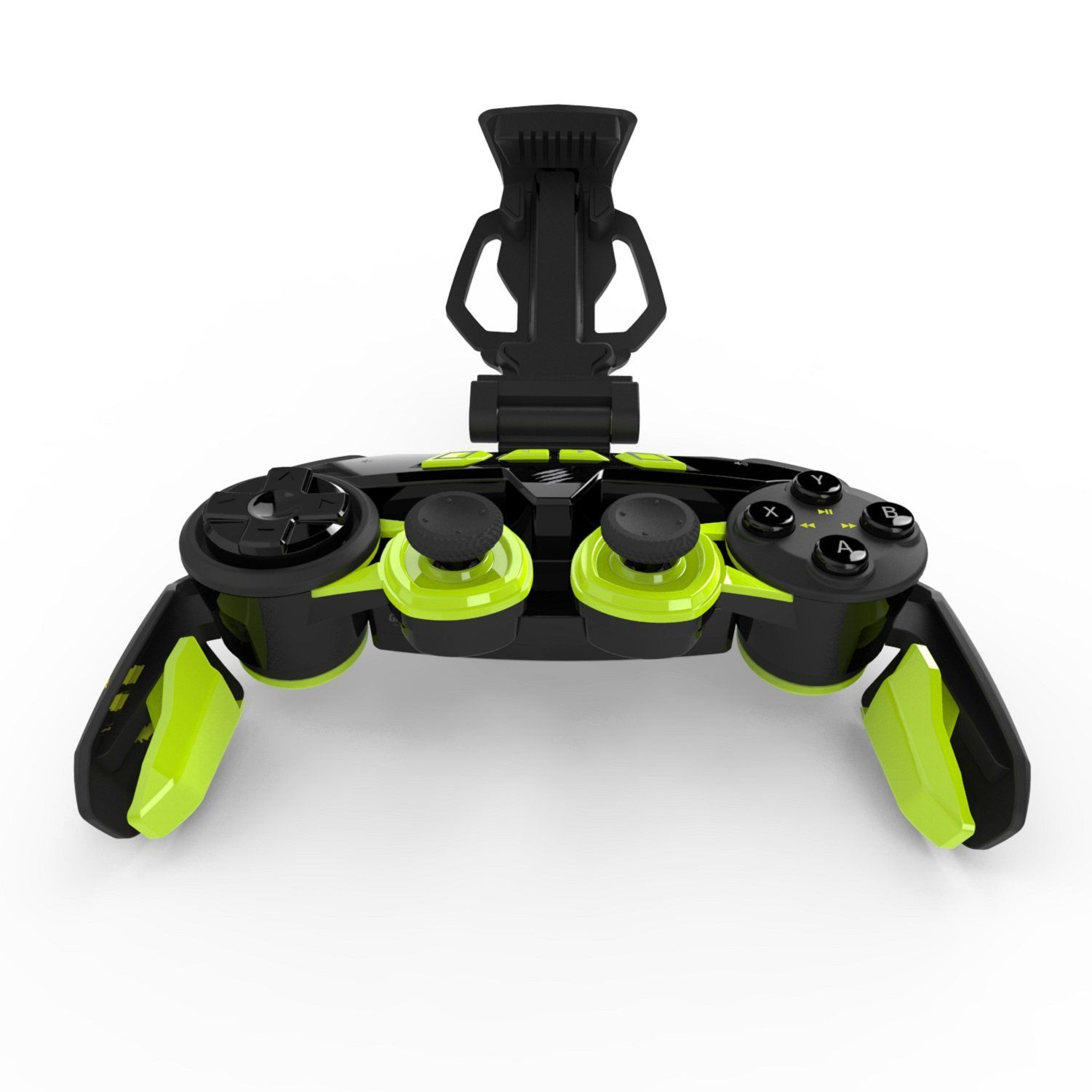 Mad Catz L Y N X 3 Mobile Wireless Controller With Bluetooth Technology For Android Smartphones And Tablets Bluetooth Technology Wireless Controller Smartphone
