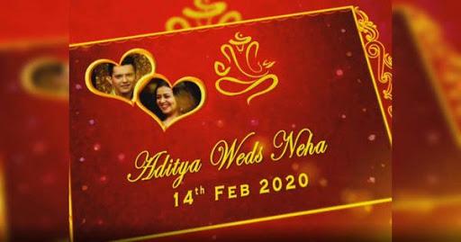 Singer Neha Kakkar and Aditya Narayan muchhyped Valentine