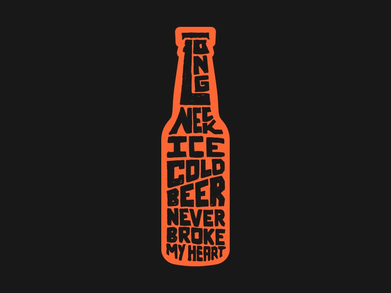 Beer Never Broke My Heart 2 My Heart Is Breaking Beer Beer Pong Tables