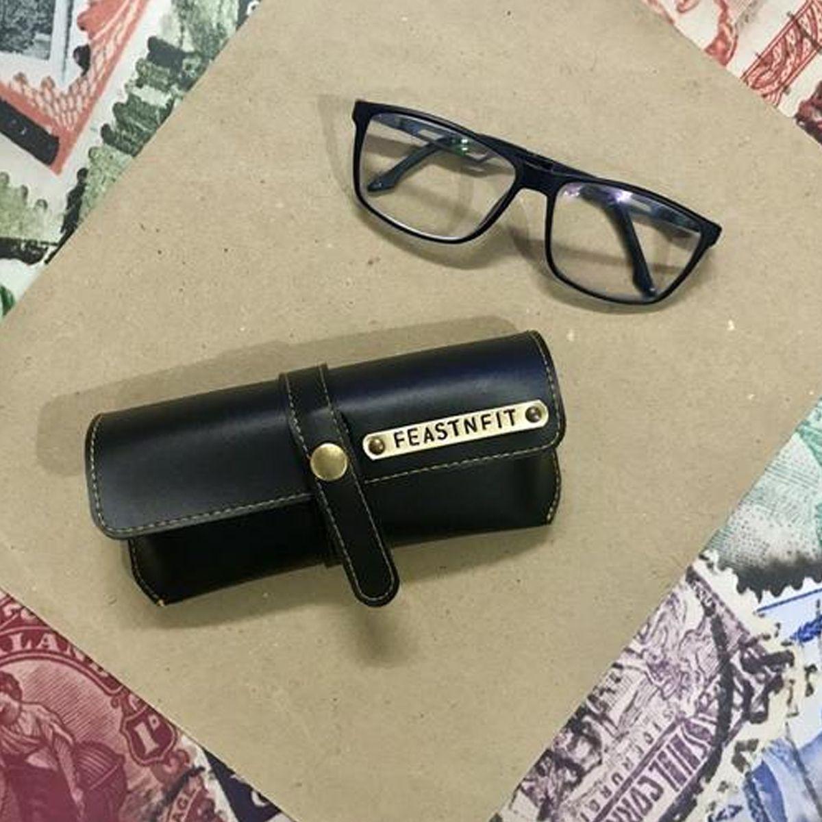 Eyewear Case Personalized Eyewear Glasses Eyeglasses Case Zestpics In 2020 Eye Wear Glasses Eyeglass Case Eyewear