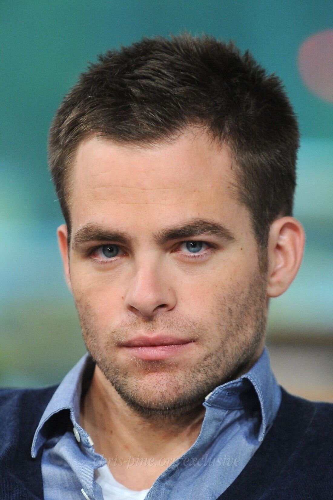 chris pine news