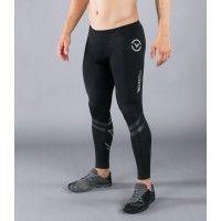 Men's Elite Series Bioceramic Compression Pants - Recovery + Endurance (Au10)