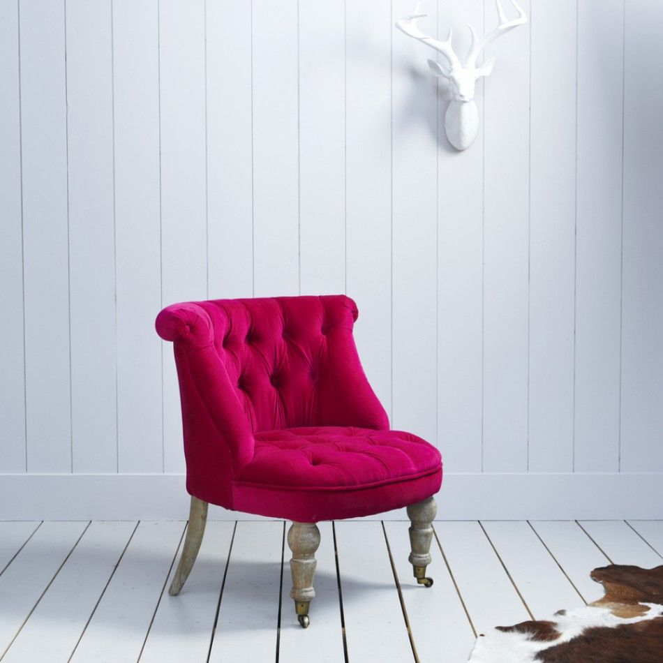 Trying to convince Josh we need to change the paint in the living room, and buy these chairs.