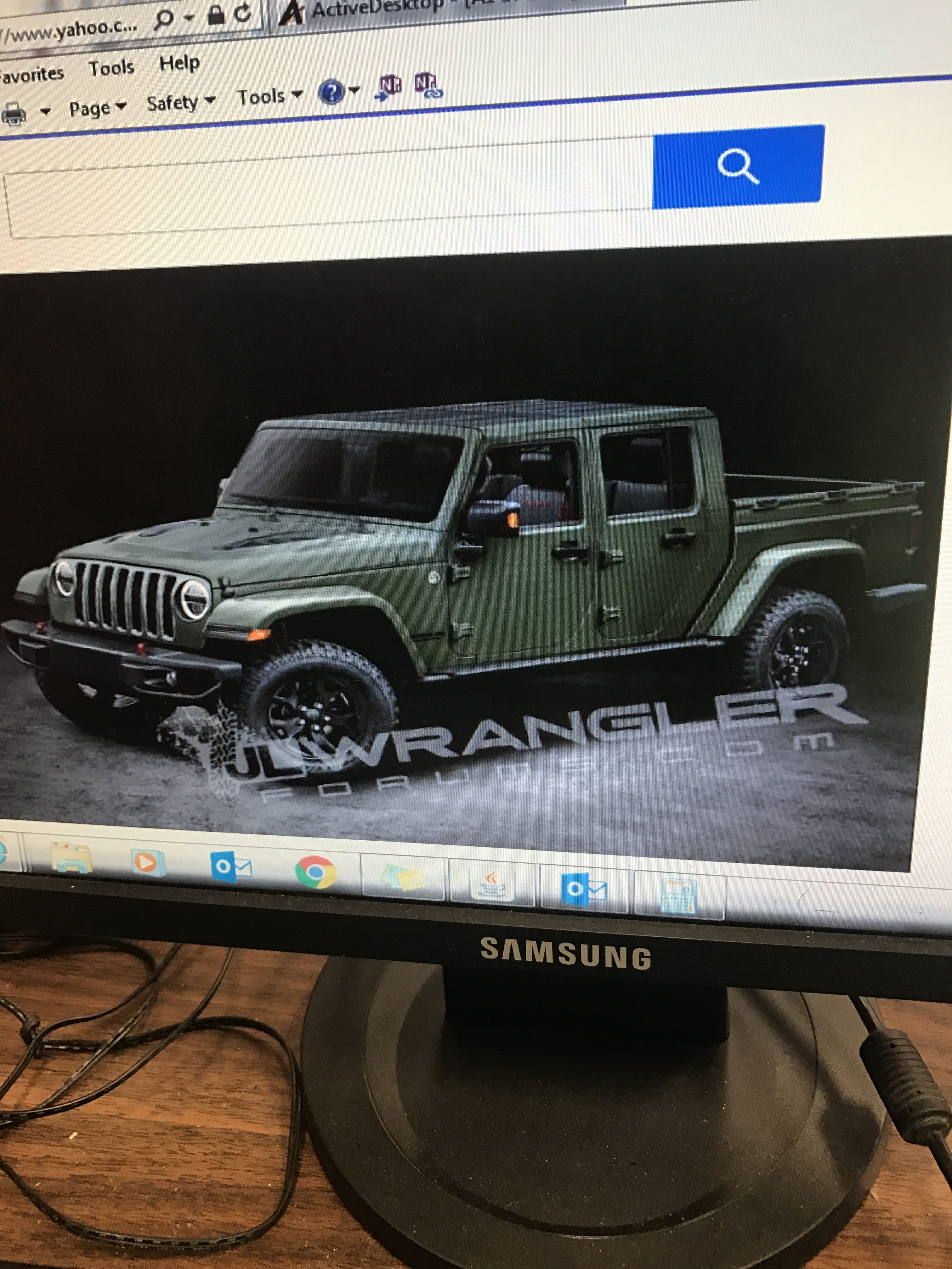 The Future Of Jeep Is Here New Jeep Wrangler Jeep Wrangler Jeep