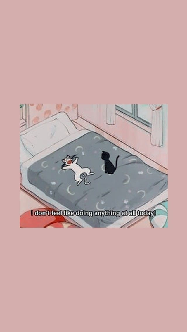 Cuteeee Anime Wallpaper Iphone Aesthetic Wallpapers Sailor Moon Aesthetic