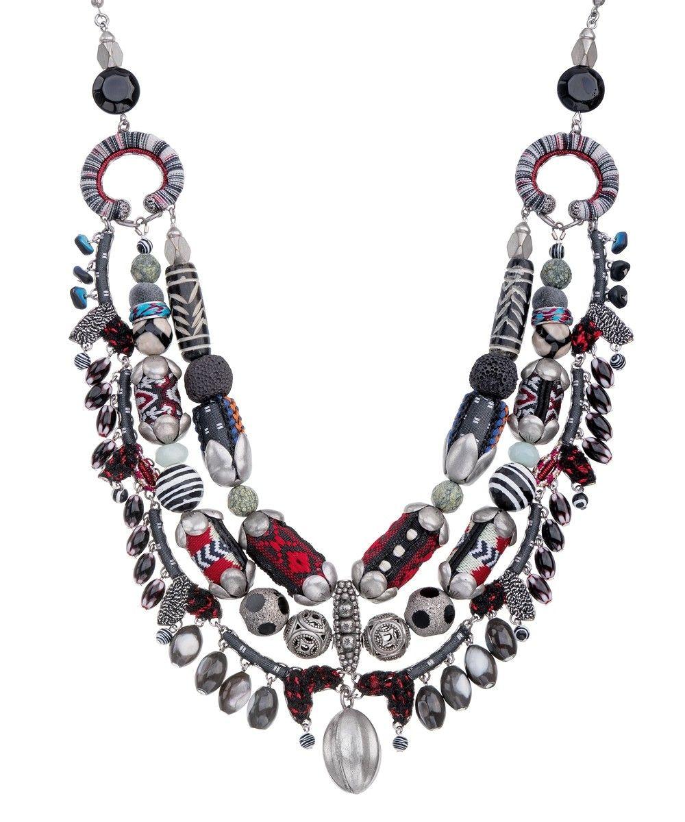 Nighttime Stories, Luma Necklace | Nighttime Stories | Jewelry, Bar