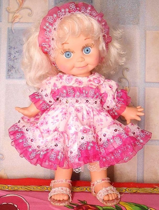 Платья для фейсинок / Одежда для кукол / Шопик. Продать купить куклу / Бэйбики…