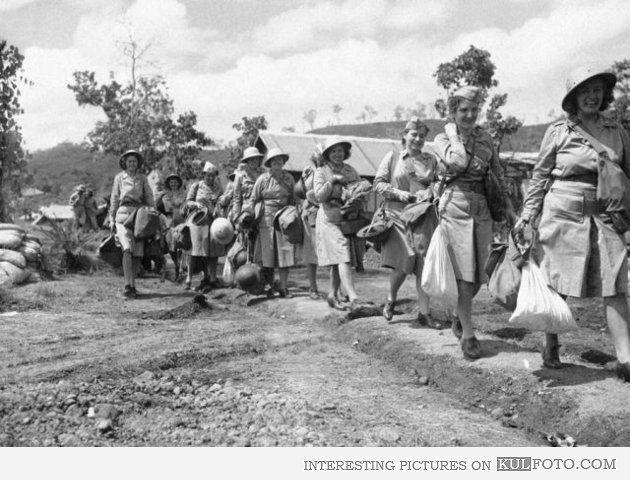 Women Of World War II http://www.kulfoto.com/interesting/1032/women-of-world-war-ii/14240/picture