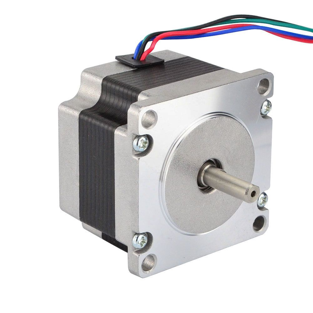 Our Robots Are Working With These Motors Since 3 Years For The French Cup Of Robotics Very Impressive And Robust Stepper Motor Electronic Products French Cup