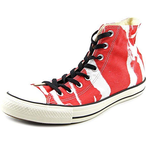 Chuck Taylor All-Star-Hallo-Schuhe, EUR: 41.5, Red Converse