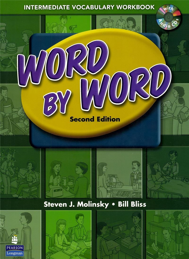 Sach Word By Word Picture Dictionary Intermediate Vocabulary Workbook 2nd Edition Sach Gay Xoắn Sach Tiếng Anh Ha Nội Trong 2021 Từ Vựng Tiếng Anh Hinh ảnh