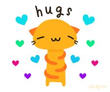Image result for thank you gif   GIFS to make me smile & lol   Hug
