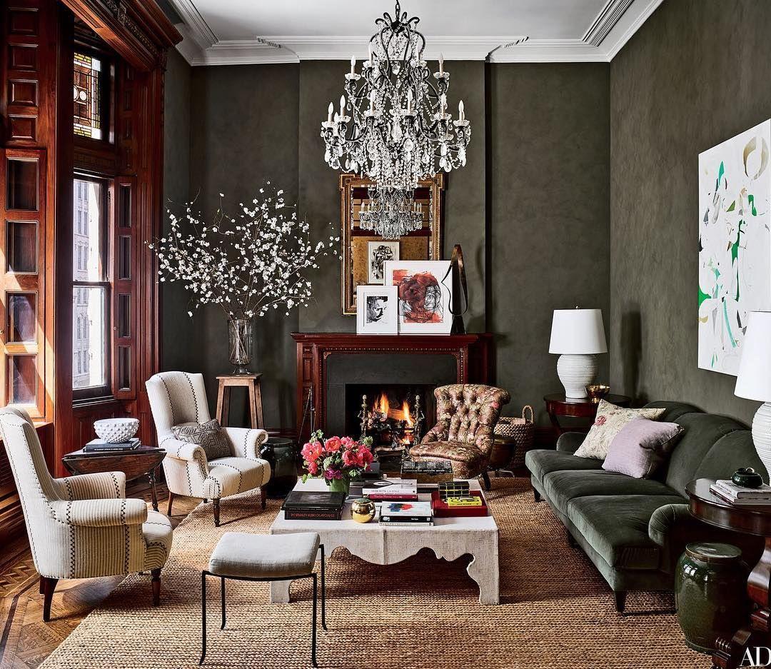 Pin von Alla * auf Living room | Pinterest
