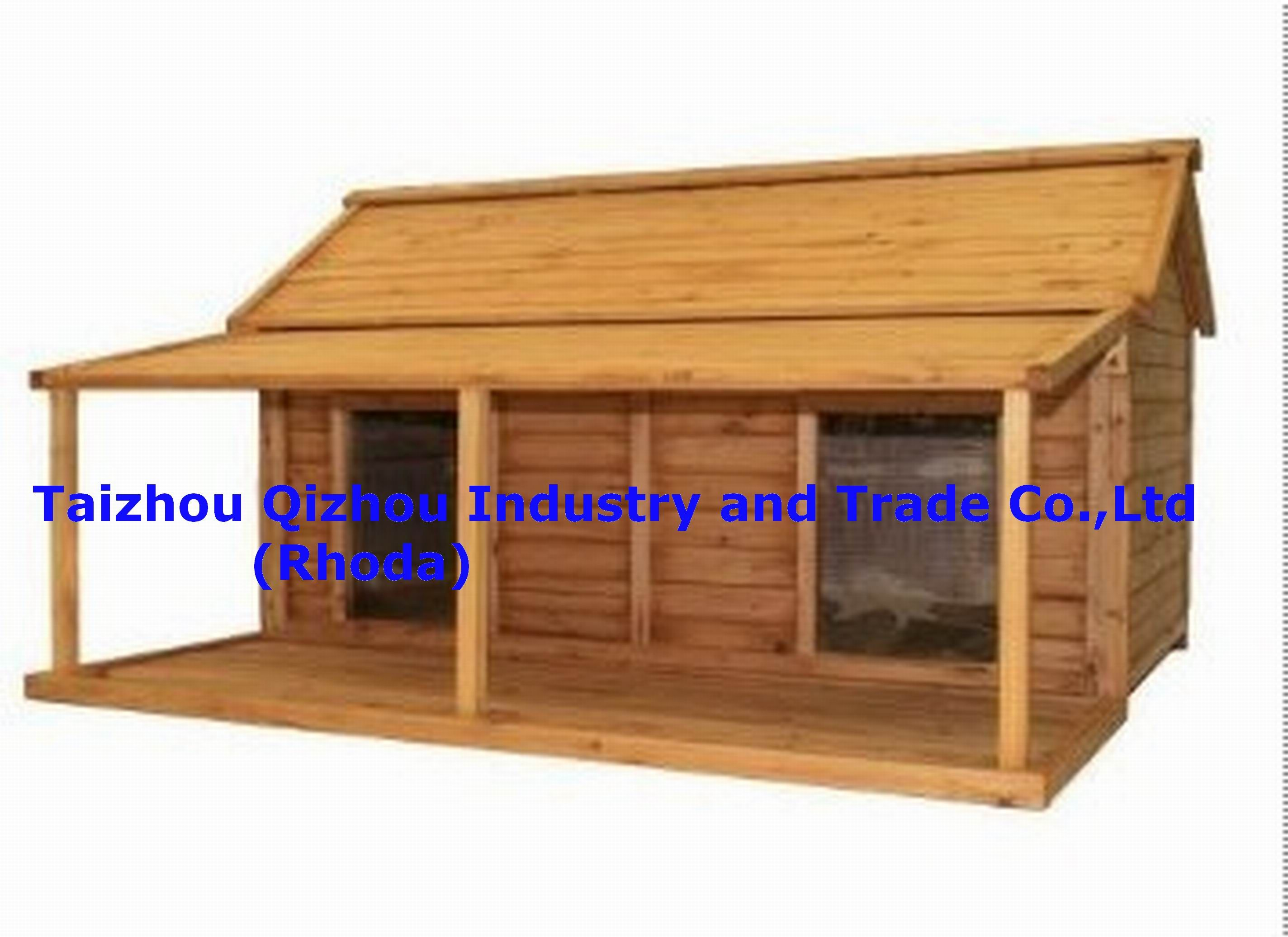 Free Double Dog House Plans Cedarwooddoghouses Com A Renown Hand