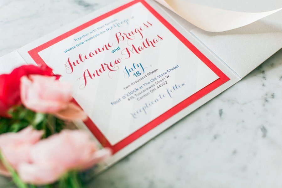 sister marriage invitation letter format%0A Elegant Pink and Red Wedding Ideas