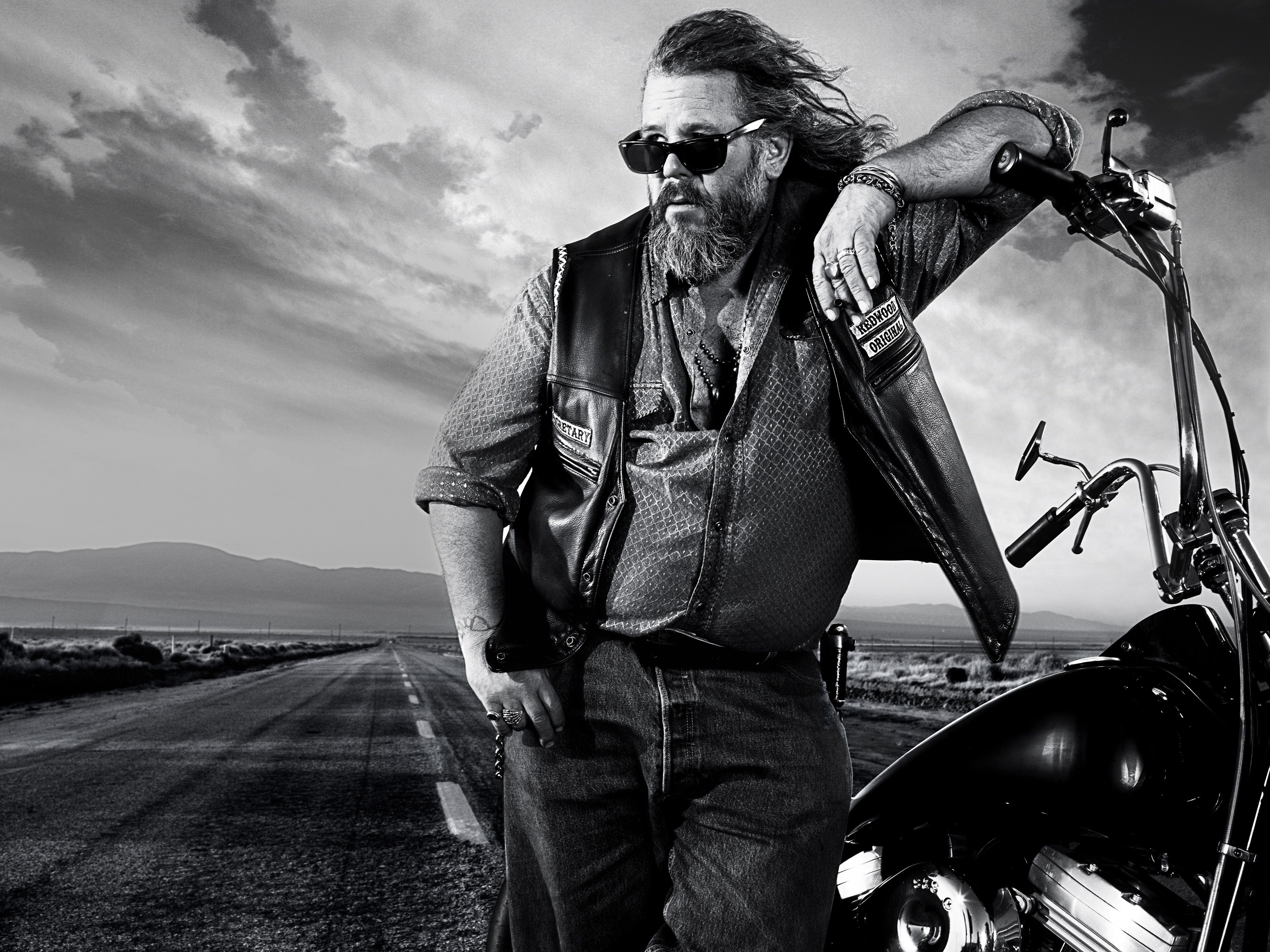 Sons Of Anarchy Computer Wallpapers Desktop Backgrounds 4000x3000