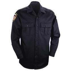 Hot Item Design Men Security Guard Uniform Women Security Guard Dress Security Shirt Security Guard Work Wear