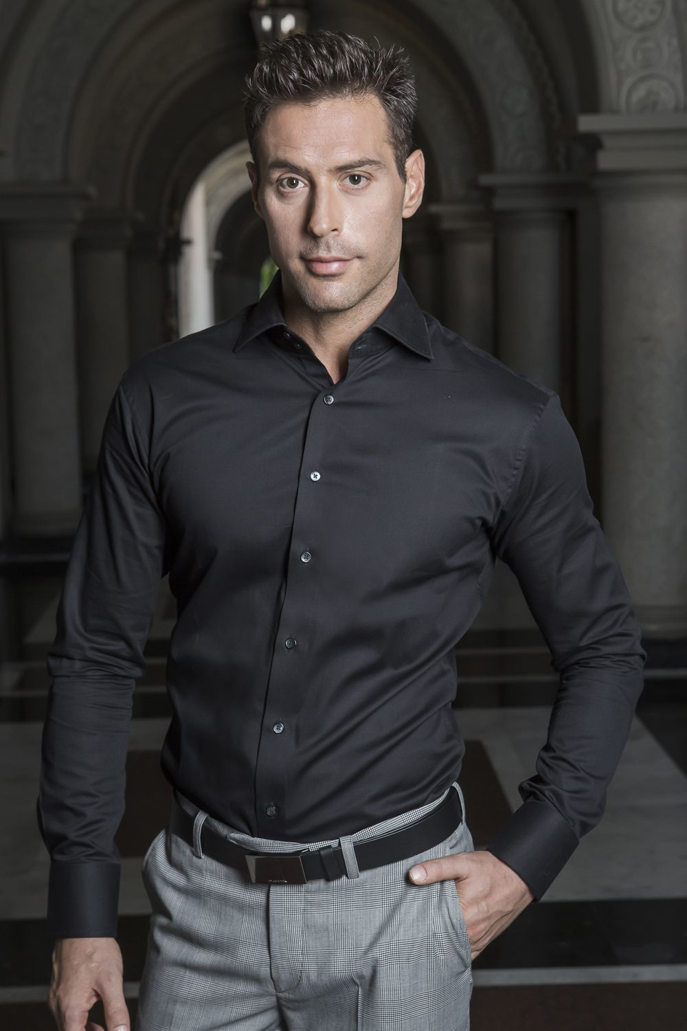 iTailor Bespoke Shirts www itailor com | Men's Fashion