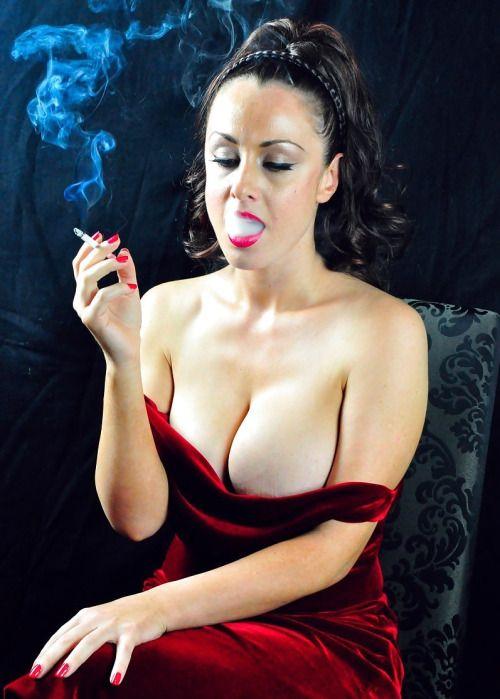 Smoking fetish message board