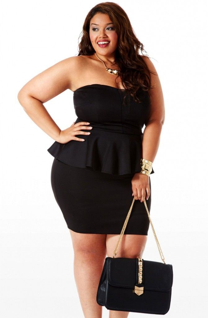 club dress for plus size | best dress ideas | pinterest | club
