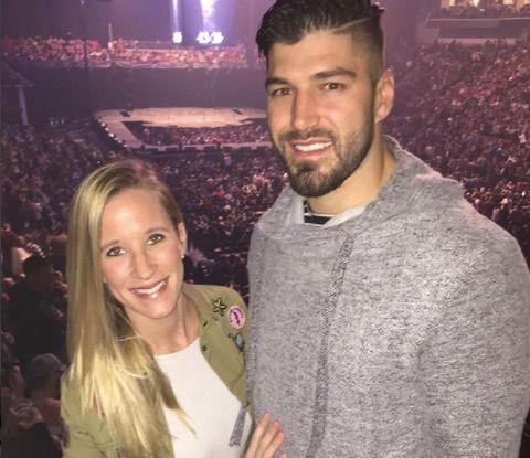 Kristen Miller Nfl Te Zach Miller S Wife Bio Wiki Nfl Nfl Players Jacksonville Jaguars