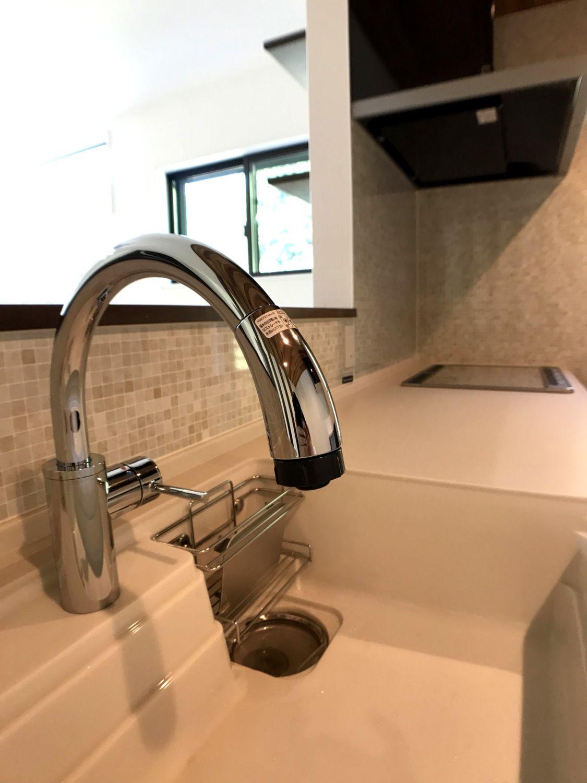 キッチン事例集 京都で新築 建替えをお考えなら 注文住宅キノハウス