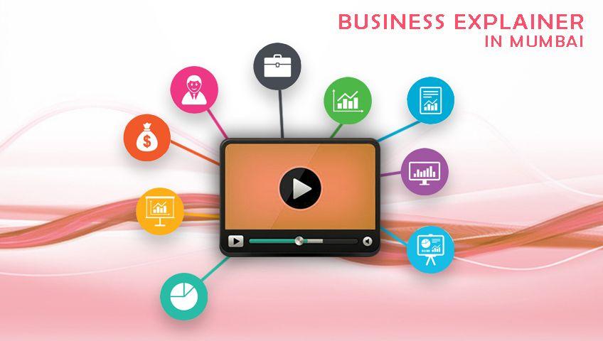 Start Business Explainer Video to Grow your #Business #Sales. Visit Now! http://videoexplainermumbai.in/business-explainer-videos-mumbai.html #videoexplainer #explainervideoservices #startup #capitalventure