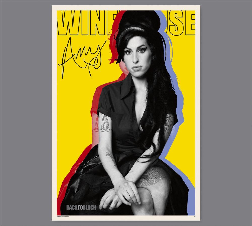 Amy Winehouse Poster Amy Winehouse Print Music Poster Back To Black Amy Winehouse Wall Art Amy Portrait Amy Back To Black Music Print Amy Winehouse Albums Amy Winehouse Music Amy Winehouse