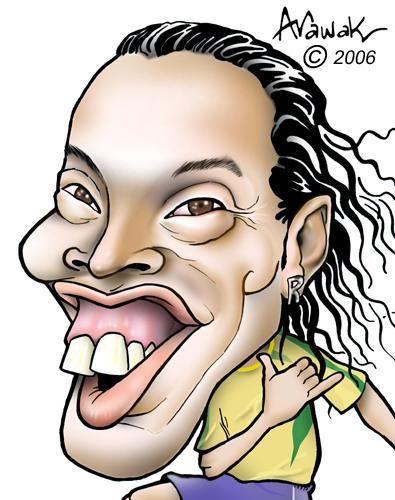 Roanldinho Gaúcho - 441252.jpg (395×500)
