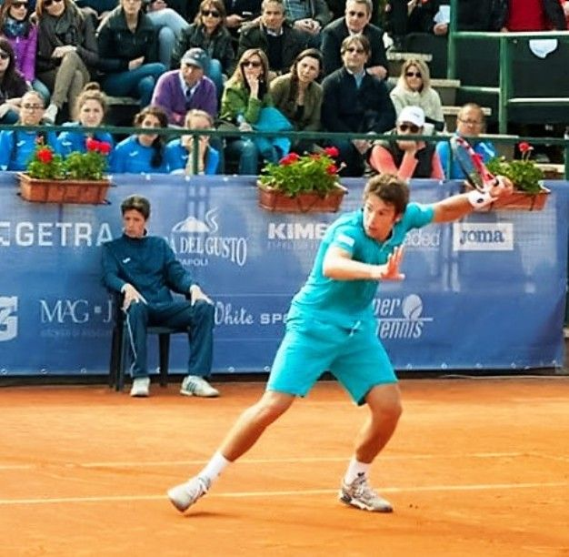 TOP TENNIS: ITALIANI IN CAMPO ATP - WTA- (CHALLENGER LIVESTREA...
