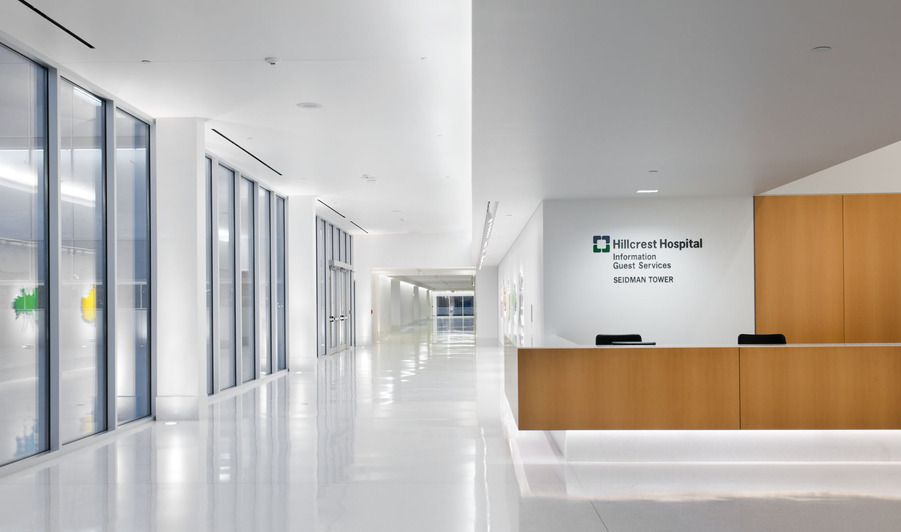 Posts About Hospital Interior Design Written By Jessica Louise