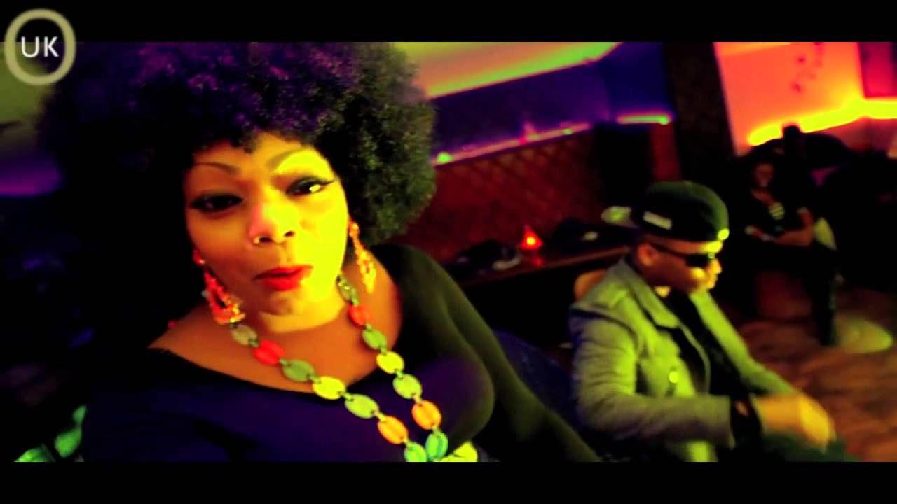 KANJA FT MAFIELLA - MY FLOW (AFRO BEATS) (+playlist)   lee taylor