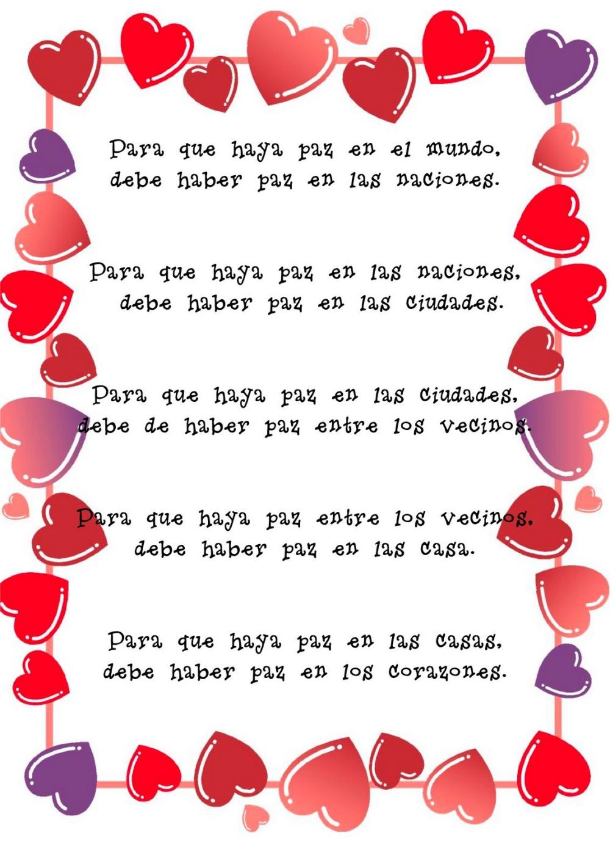 Poema Infantil De La Creacion De Dios Buscar Con Google Bible Activities For Kids Love Post Love Life Quotes