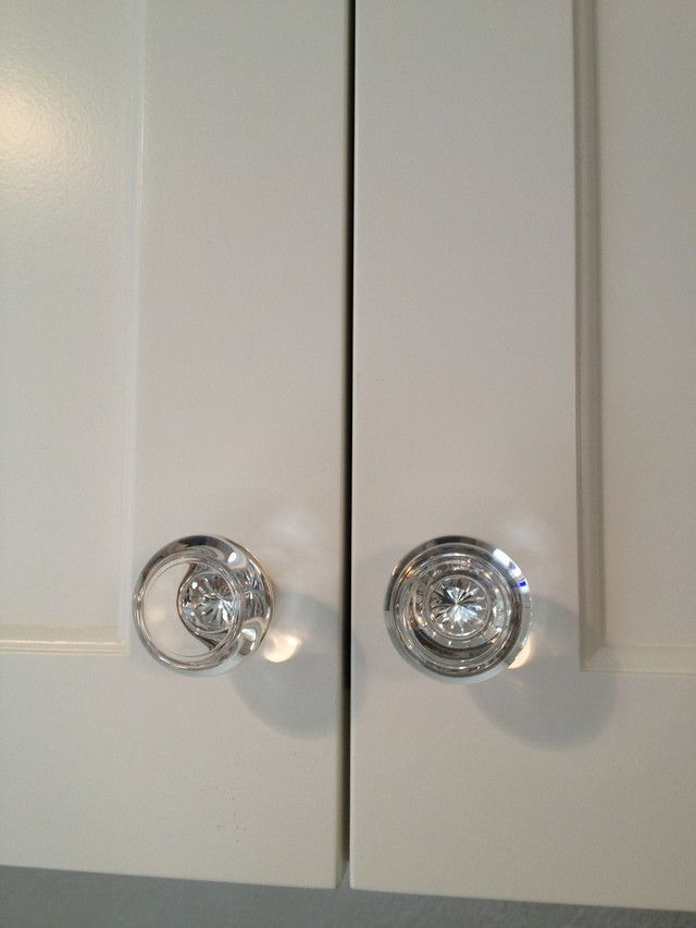 Bright Spot In A Challenging Reno Love My Knobs