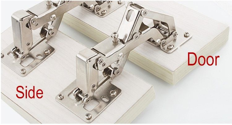 160 165 170 Degree Hinge For Corner Cabinet Door Kitchen Thick Door Hinges Angle Can Ad Hinges For Cabinets Kitchen Cabinets Hinges Glass Kitchen Cabinet Doors