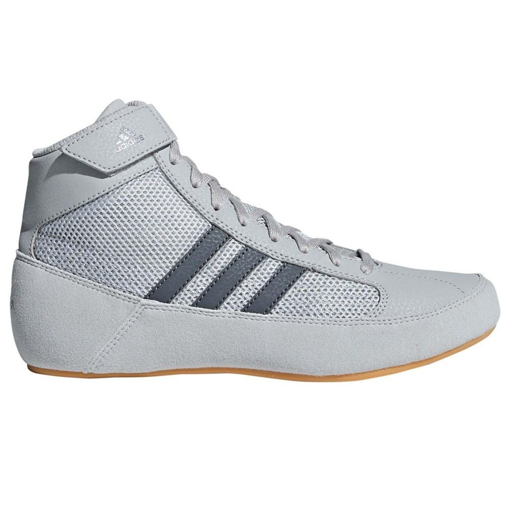 Adidas Youth HVC2 Wrestling Shoes