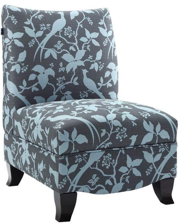 Charlton Home Townsville Slipper Chair Products In 2019 Accent