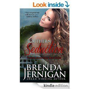Southern Seduction by Brenda Jernigan | Historical romance ...