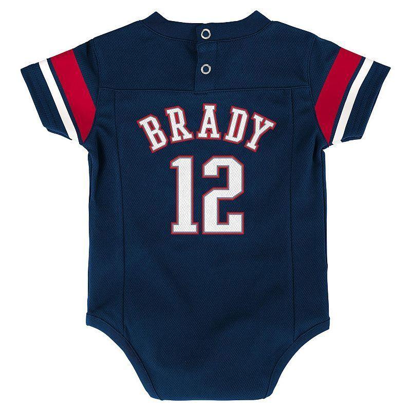 infant tom brady jersey