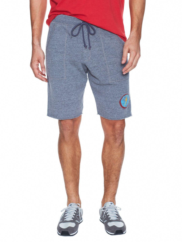 Sundown Terry Knit Shorts  OuterwearMen #Pants