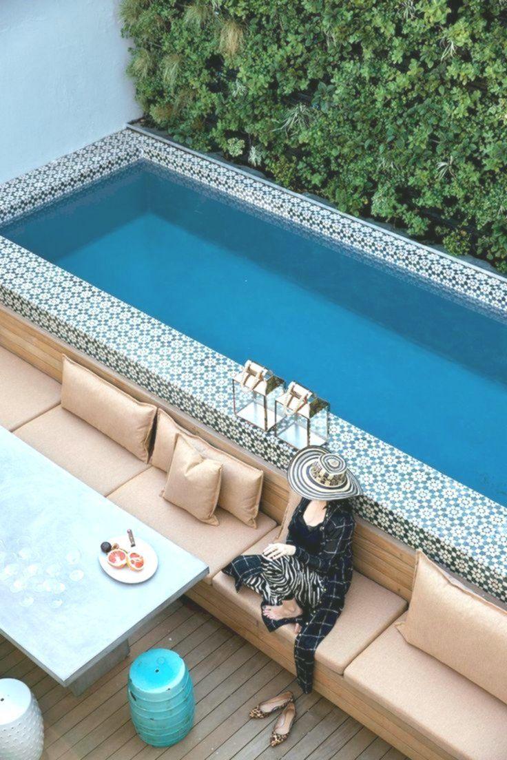 82 Swimming Pool Ideas Kleiner Garten Hinterhof Ideen Pool Kleine Schwimmen Garten Hinterhof Piscina De Chao Moveis Para Piscina Piscinas De Raia