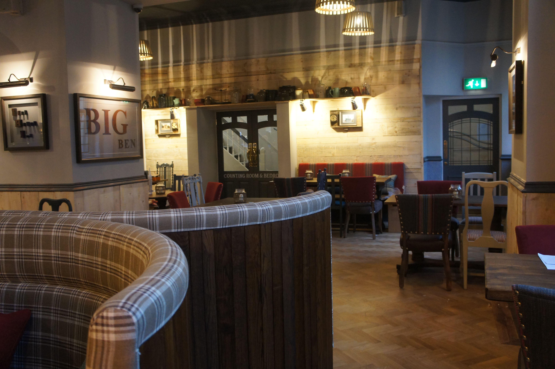 Toll House Inn, Lancaster. Pub refurb. | Commercial Portfolio ...