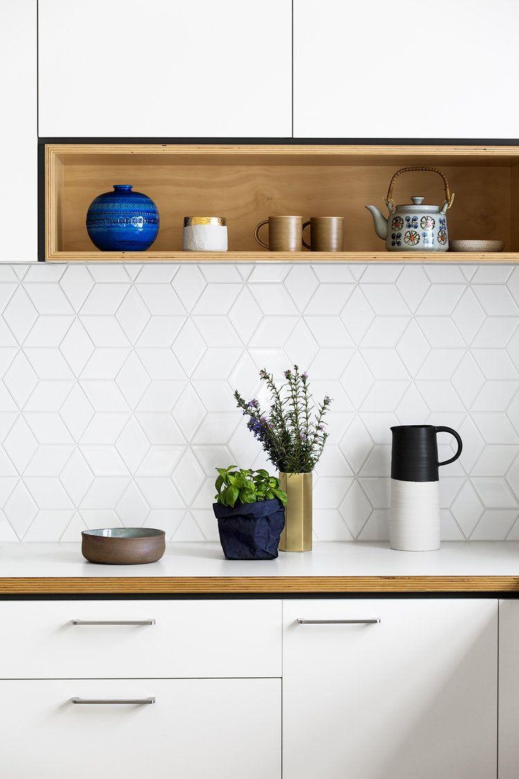 Top 5 Kitchen Trends For 2017 Modern Kitchen Backsplash Kitchen
