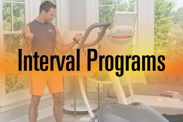 Burn tons of calories with these interval programs #Fitness #Exercise #WeightLoss #LoseWeight #Workout #IntervalTraining